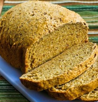 rye bread recipe bread machine